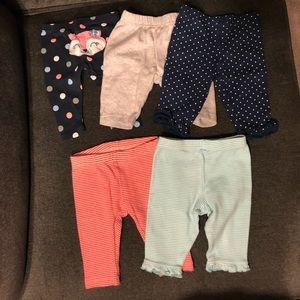 Other - Baby girl pants